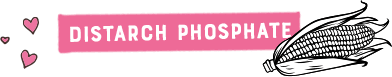 Distarch Phosphate